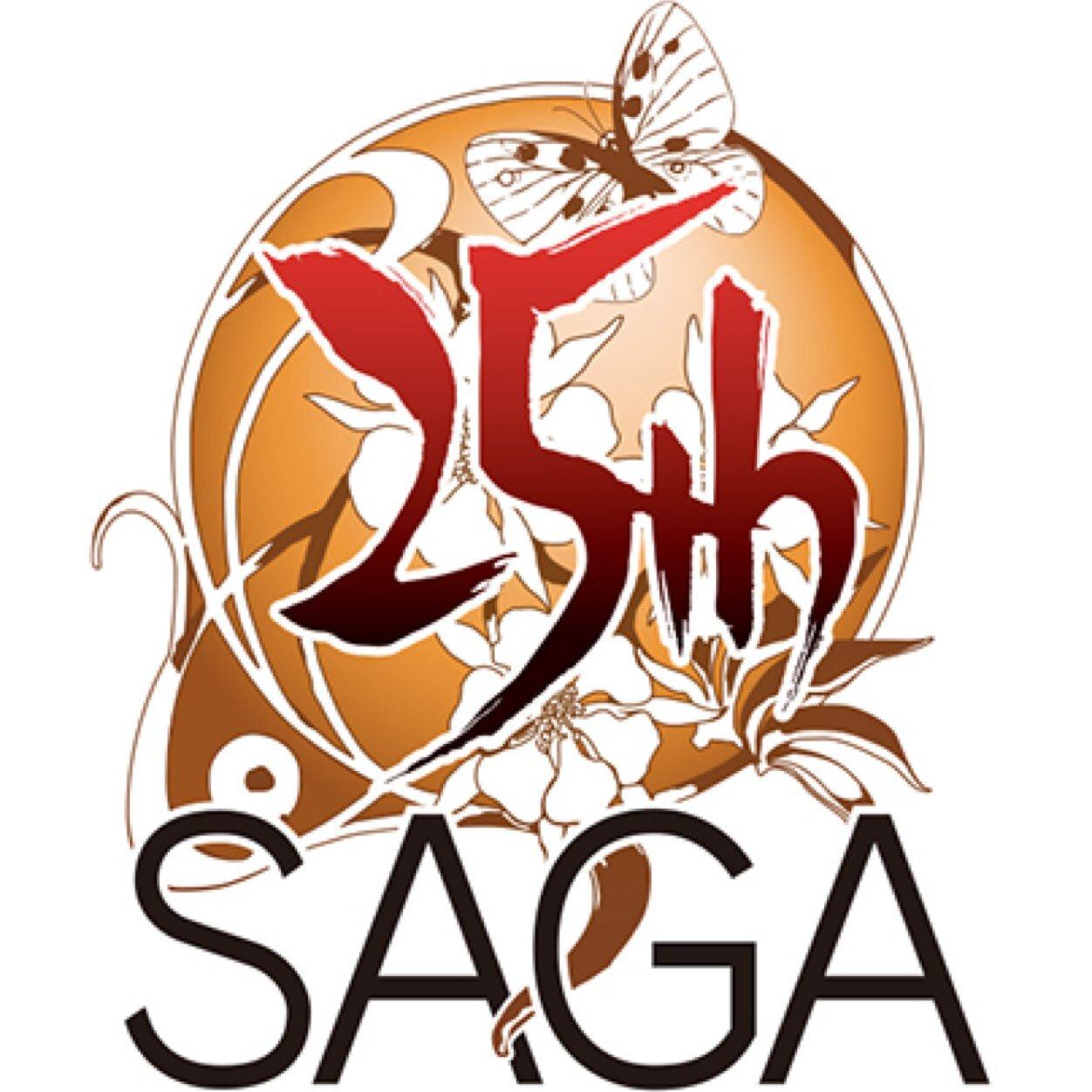 saga25