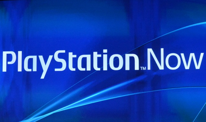 PlayStation Now2
