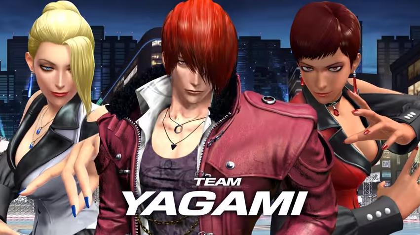 yagami