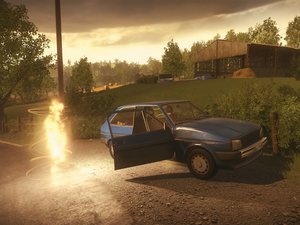 Everybody's Gone To The Rapture™ - Press Demo_20150804174550