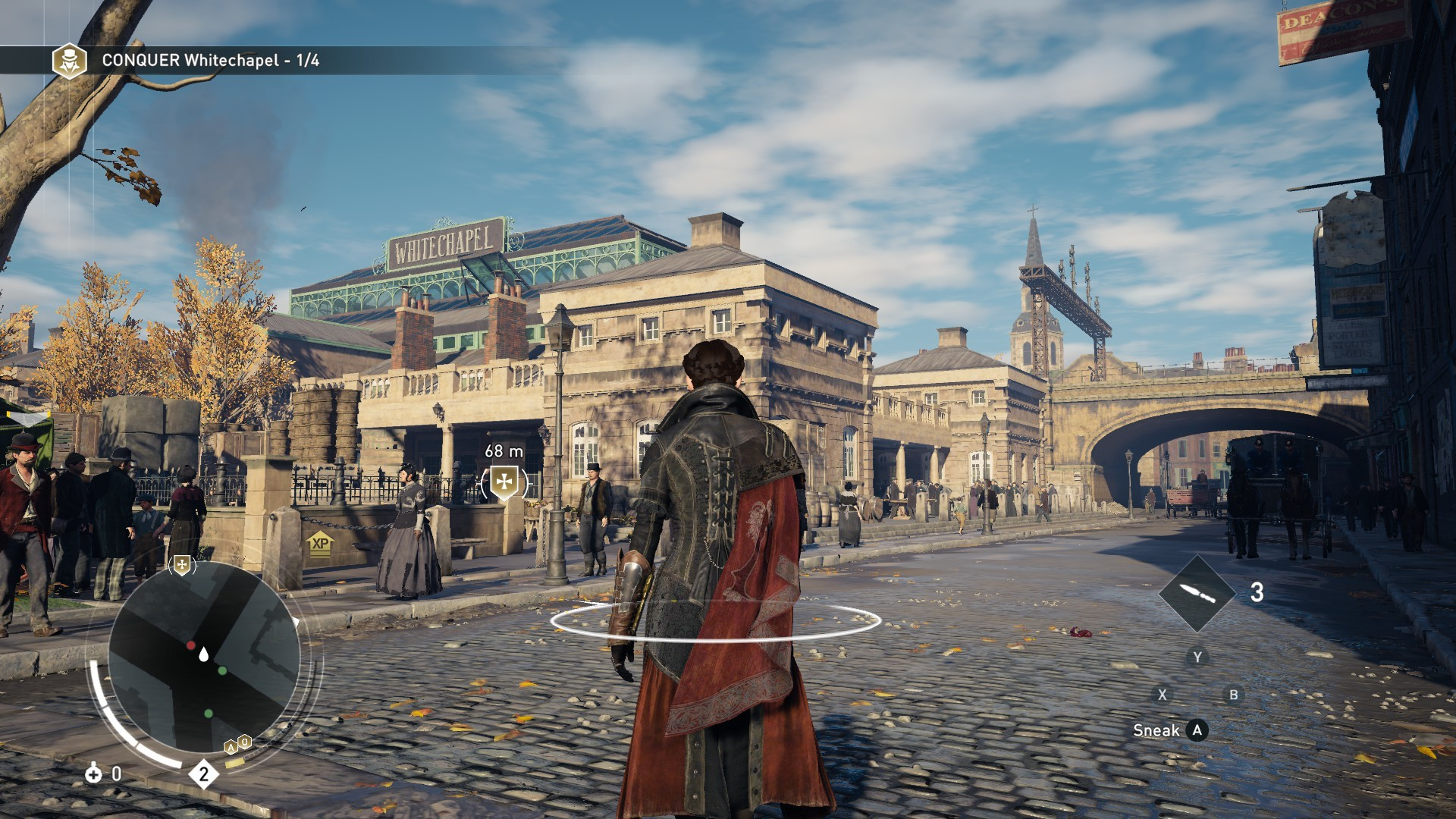 Assassin's CreedSyndicate