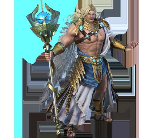 Zeusu