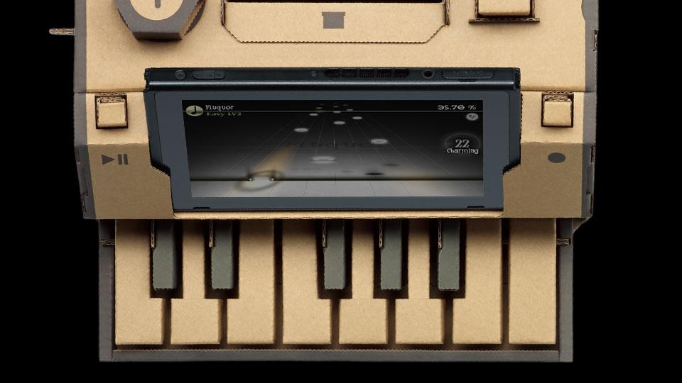 Pianotoikon